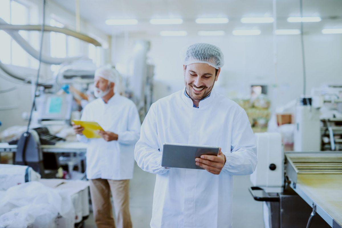 IoTaLinK Notre plateforme de transparence agroalimentaire unique de Gestion des données garantissant une traçabilité et une fiabilité optimale